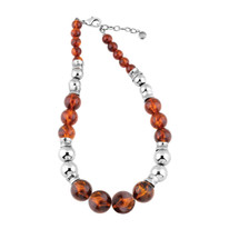 Imala Necklace (N1852)-$69
