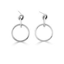 Aria Earrings (E4142)-$39