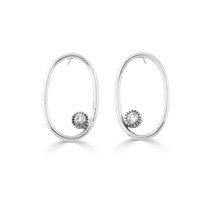 Gigi Stud Earrings (E4144)-$39