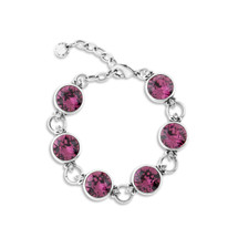 Midnight Rose Bracelet (B1467)
