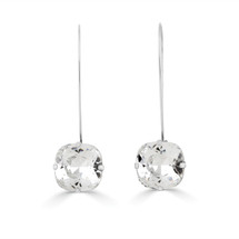 Stellar Thread Earrings (E4161)-$129