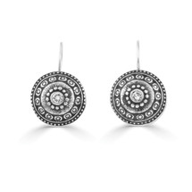 Utopia Drop Earrings (E4163)