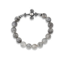 Ani Cross Stretch Bracelet (B1479)