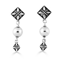 When In Rome Earrings (E4175)