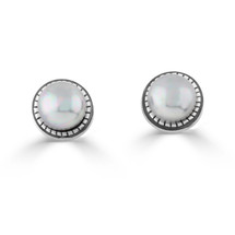 Paloma Stud Earrings (E4193)