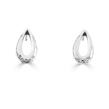 Lyra Drop Earrings (E4216)