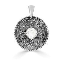 Isla Pendant (EN1588)-$49