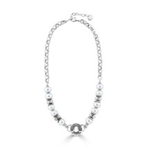 Pearl River Necklace (N1958)