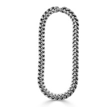 Thula Chain Link Necklace (N1984)-$69