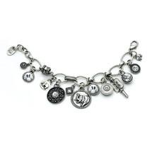 Elements Charm Bracelet (B1005)