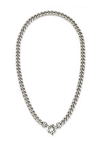 Bold Love To Love Necklace (N1970)-$109