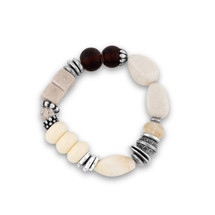 Far Away Stretch Bracelet (B1517)