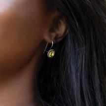 Urban Agenda Drop Earrings (E4440)