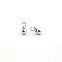 Simplicity Pretty Woman Earring Charms (E2843)