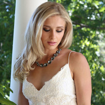 Pure Bliss Necklace (N1551)-$199