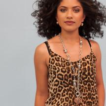 Desert Jewel Drop Earrings (E2979)-$79