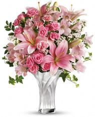 Celebrate Mom Bouquet