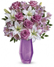 Lavender Beauty Bouquet