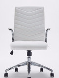 Baresi White Executive Task Chair (CT)