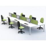 Mesa Bench Desk System - Starter