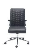 Baresi Black Executive Task Chair (CT)