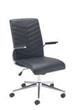 Baresi Black Executive  Chair