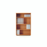 CT 1200mm High Bookcase (CT)