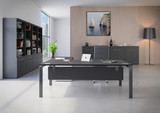 Astro Executive Solo Desk