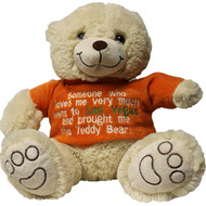 Someone who Loves Me-Las Vegas Bear-Choose Sweater Color