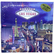 """Las Vegas Strip"" Photo Album-Holds 200 Photos!"