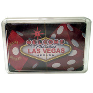 """Dice"" Las Vegas Playing Cards"
