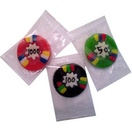 Poker Chip Gummies