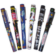 Las Vegas 6 Pen Value Pack
