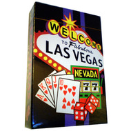 Las Vegas Themed Playing Cards
