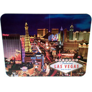"""Las Vegas Strip"" Mousepad"