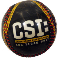 "Baseball Las Vegas Souvenir Sports Gear ""CSI Theme"""