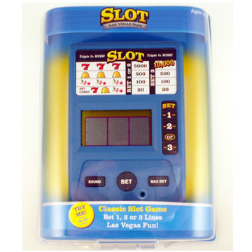 Portable Casino Game