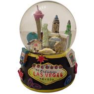 Small Waterball-Las Vegas