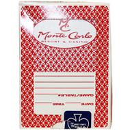 Monte Carlo Casino Cards LV
