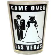 Game Over Las Vegas