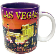 """LV Sunset"" Regular Souvenir Mug -11 oz."