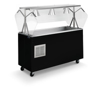 Vollrath R38713 Affordable Portable Refrigerated Cold Food Station Vollrath R38713