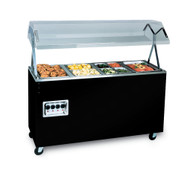 Affordable Portable™ Hot Food Station VOLLRATH 38707