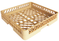 """Open Dishwasher Rack, 20"""" x 20"""", NSF (priced per each; must purchase full case of 6)"""