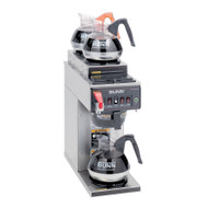 12 Cup Automatic Coffee Brewer w/ 3 Warmers BUNN 12950.0217