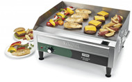 "Electric Countertop Griddle, 24""  - WGR240"