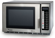 Amana® RFS12TS Medium Volume 1800 watt Commercial Microwave