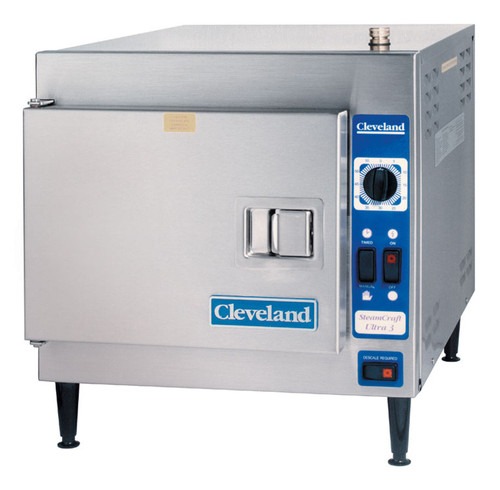 Steamcraft Ultra Convection Steamers Pressureless With