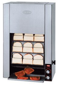 Toast King Vertical Conveyor Toaster - TK-100