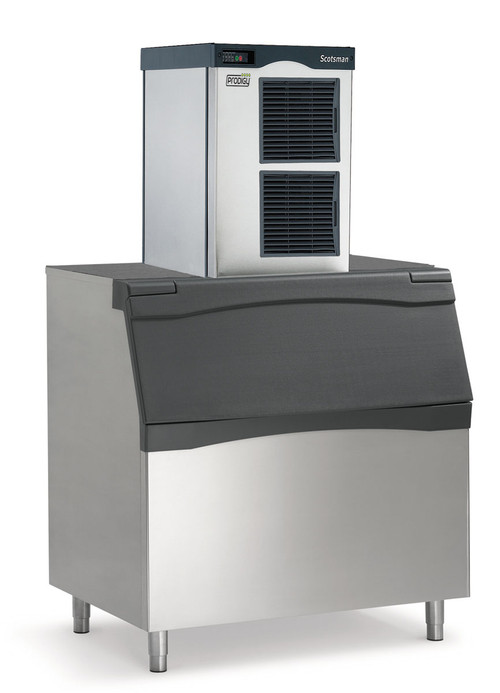 Prodigy 174 Nugget Ice Maker 956 Lb 24 Hr Energy Star